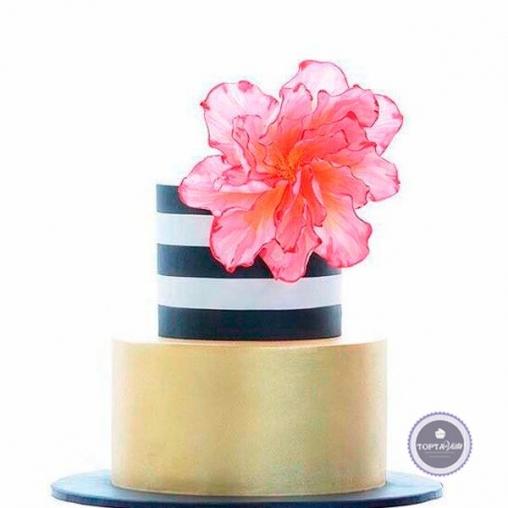 Свадебный торт Гретта