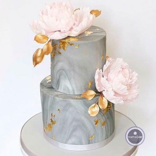 свадебный торт сальма