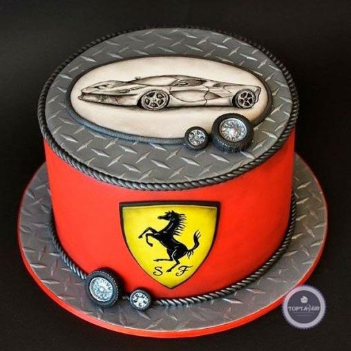 торт для мужчин мистер