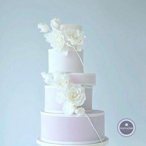 свадебный торт элизиум