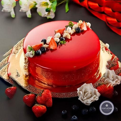 свадебный торт - белиз