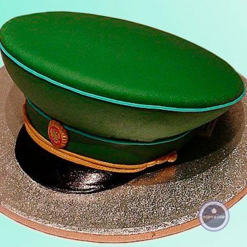 торт для мужчин моему капитану