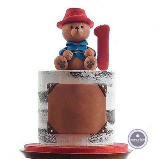 детский торт бадди