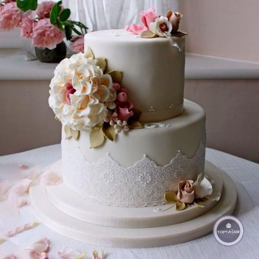 свадебный торт - либерия