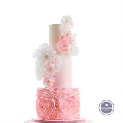 свадебный торт энди шеф