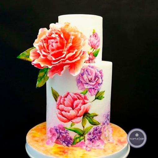 свадебный торт felicita