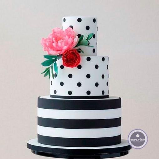 Свадебный торт Орион