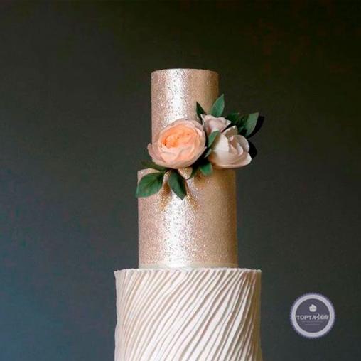 Свадебный торт Siempre