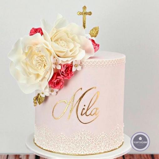 Детский торт - Миледи