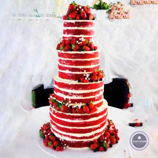 Свадебный торт - Буэнос Айрес