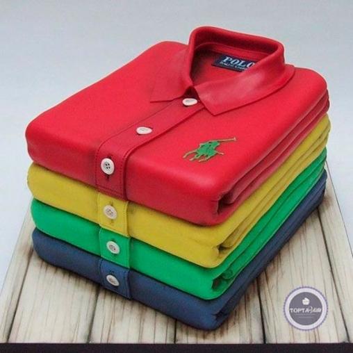 Торт для мужчин Polo