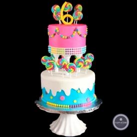 Детский торт - Мажитель