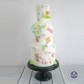 Детский торт - Allegra