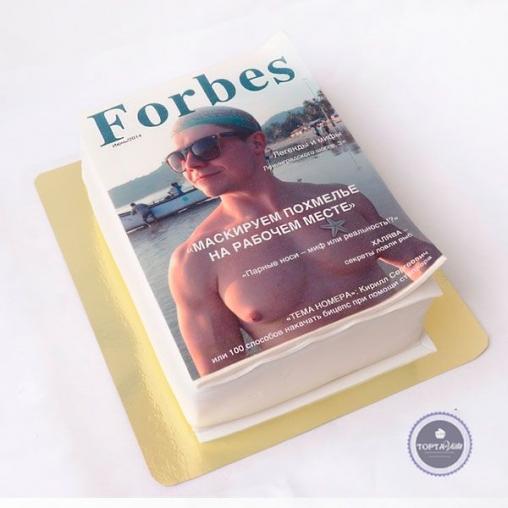 Фототорт - Forbes