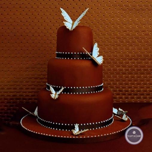 Свадебный торт - Адмирал