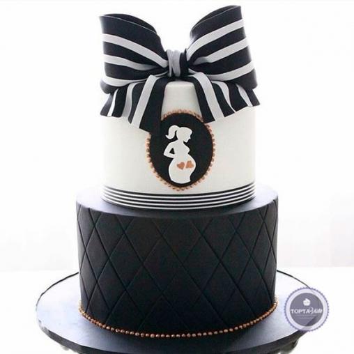 Праздничный торт Чудо
