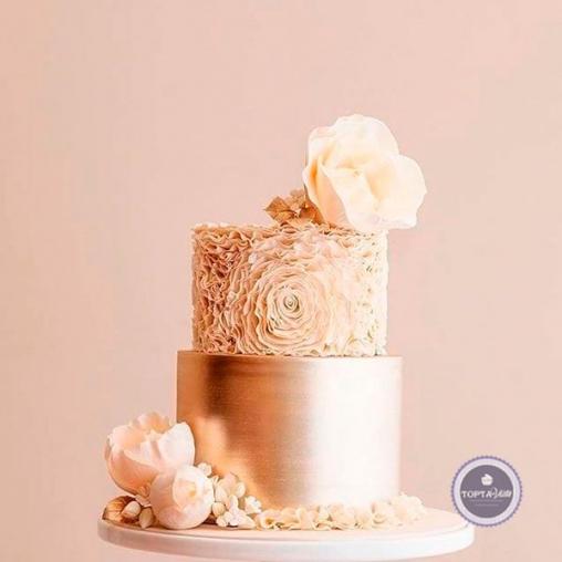 Свадебный торт Уэлис