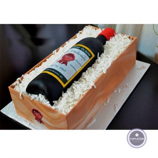 Торт для мужчин Present