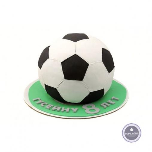 Детский торт - Футбол