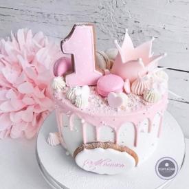 Детский торт - Юляша