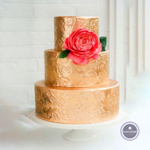 Свадебный торт Буэно