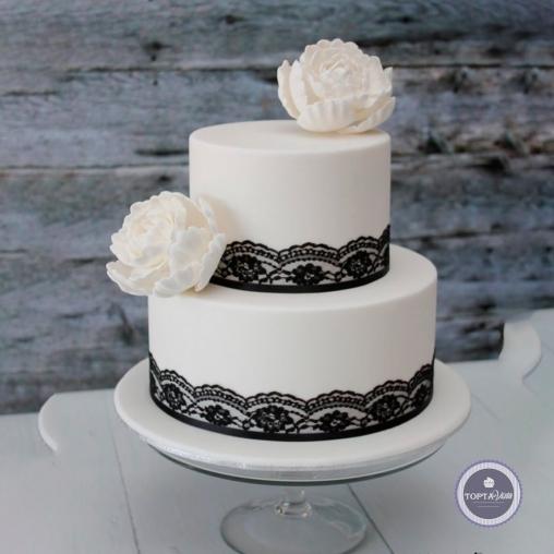 Свадебный торт - Джерси