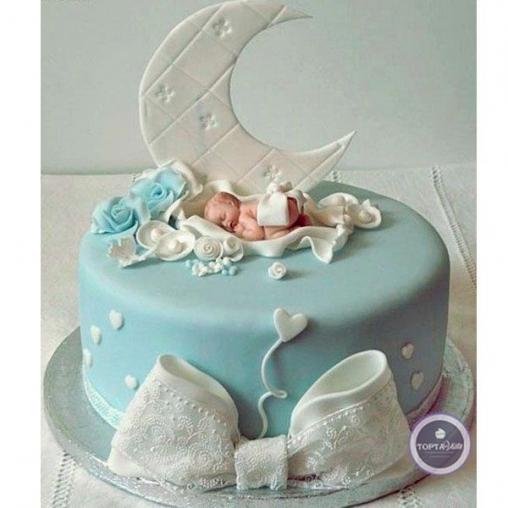 Детский торт Мой хороший