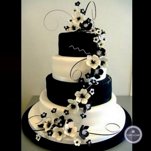 Свадебный торт - ИньЯнь