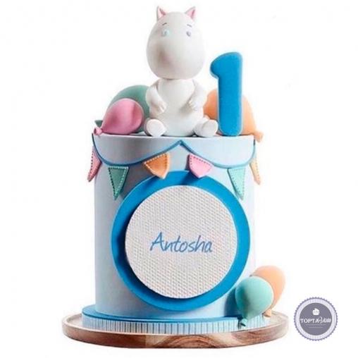 Детский торт - Для Тоши