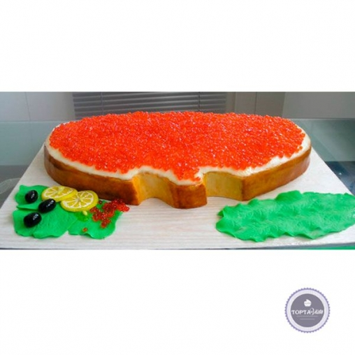 Торт для мужчин Бутер