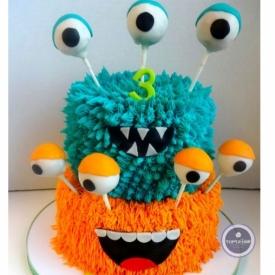 Детский торт Fanky