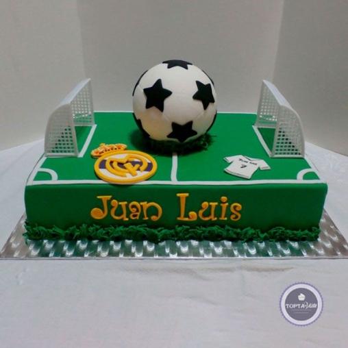 Детский торт Наш чемпион 2