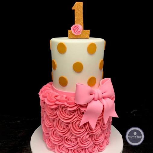 Детский торт - Наряд
