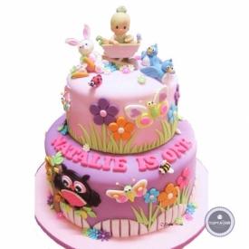 Детский торт - Натальюшка