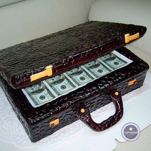 Торт для мужчин Кейс