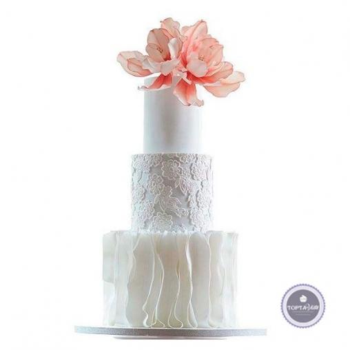 Свадебный торт Mirel S