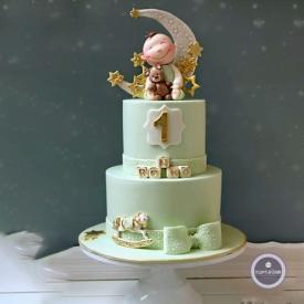 Детский торт - Лунная соната