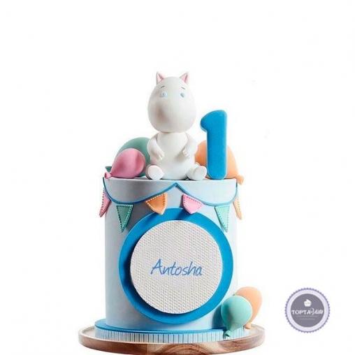 Детский торт Антоша