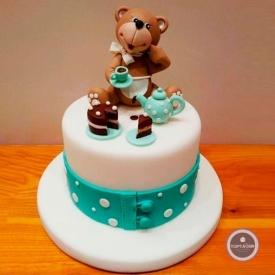 Детский торт - Приходи в гости