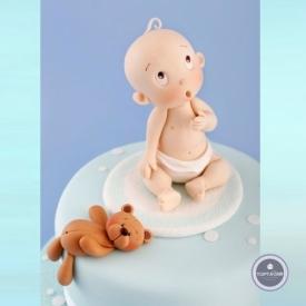 Детский торт - Агу-агу